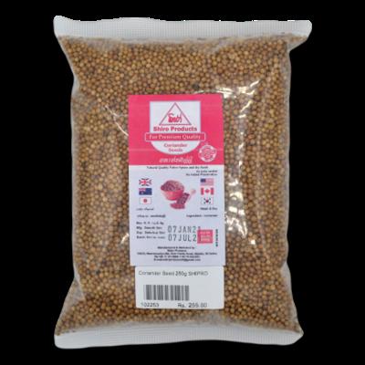 Coriander Seed 250g