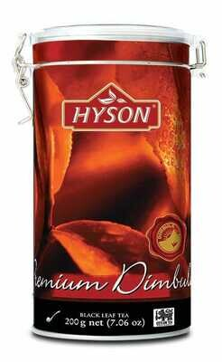 Hyson Premium Dimbula Tea 200g