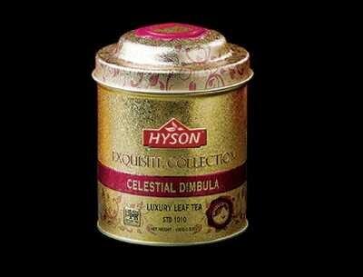 HYSON Celestial Dimbula 100g