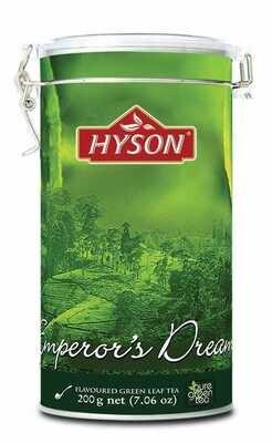 HYSON Emperors Dream Green Tea 200g