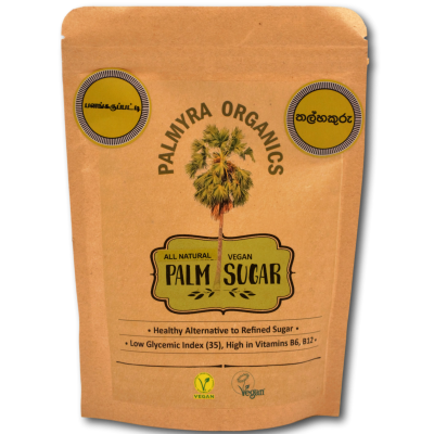 Palm Sugar 200g