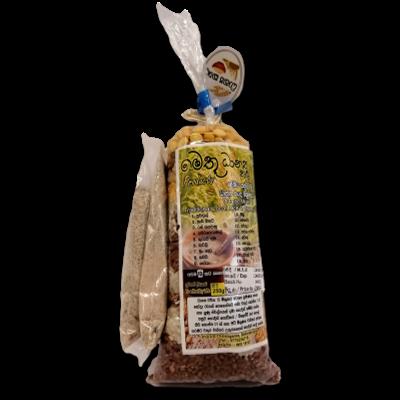 Methu Porridge Pack 250g