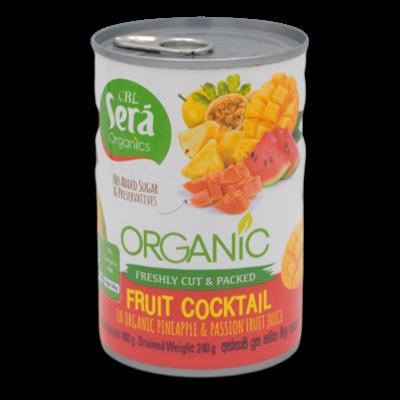 Fruit Cocktail 400g