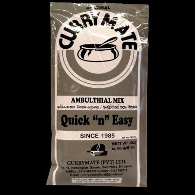 Currymate Ambulthiyal Mix 100g