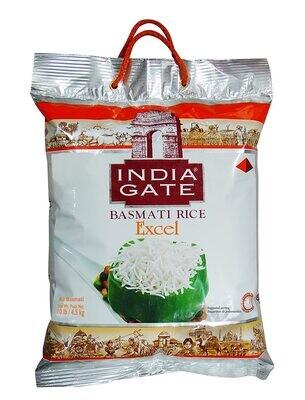 India Gate Basmati Rice Excel 5kg