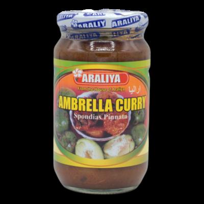 Ambaralla Curry