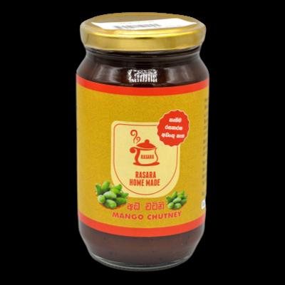 Rasara Mango Chutney