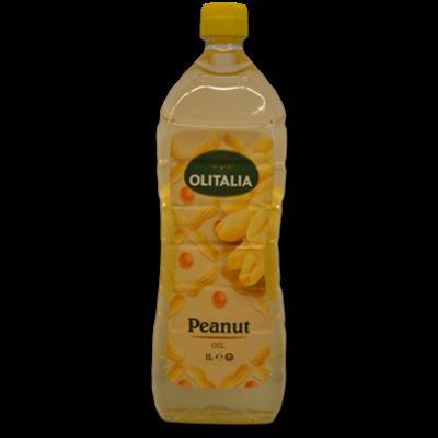 Peanut Oil 1L