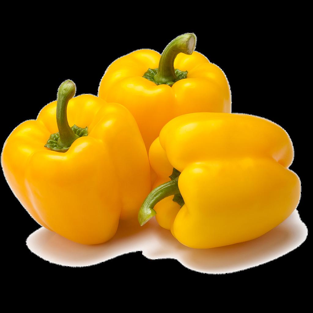 Bell Pepper Yellow - 250g
