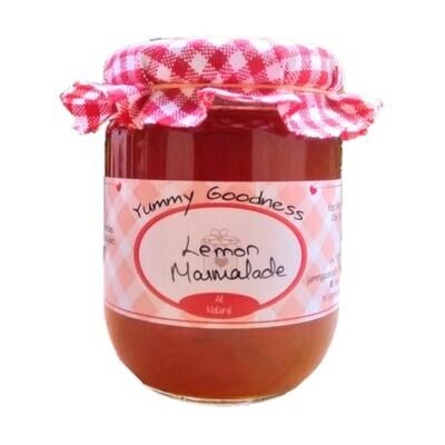 Lemon Marmalade 275g