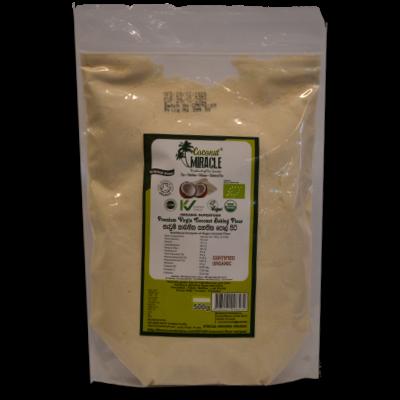 Virgin Coconut Baking Flour 500g