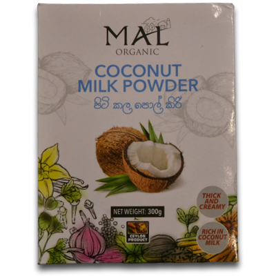 Coconut Milk Powder 300g