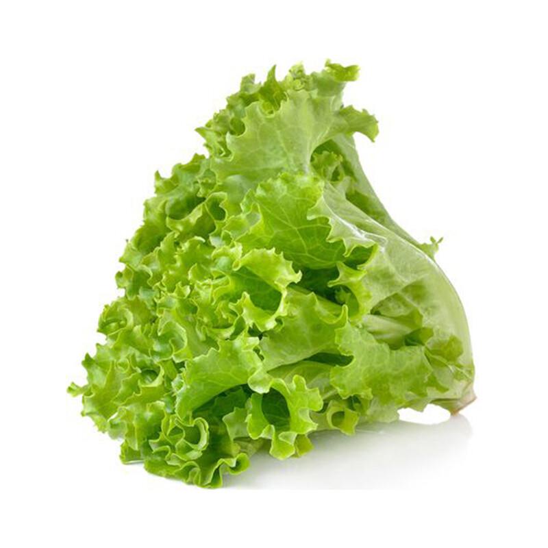 Lettuce (salad leaves) - 100g