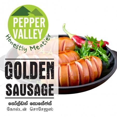 Golden Sausage (Chicken) 300g