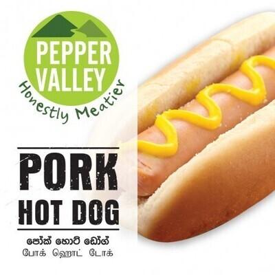 Pork Hot Dog 440g (6pcs)