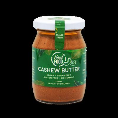 Cashew Butter 150ml