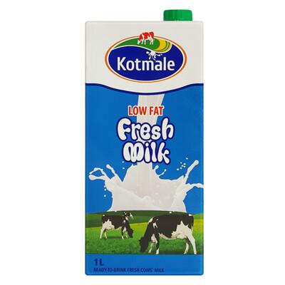 Kotmale non fat fresh milk 1L