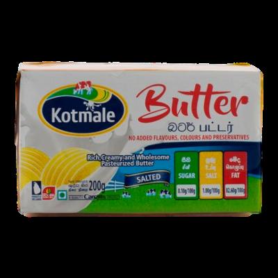Kotmale Butter 200g