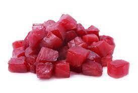 Fresh Harvest Tuna Cubes 500g