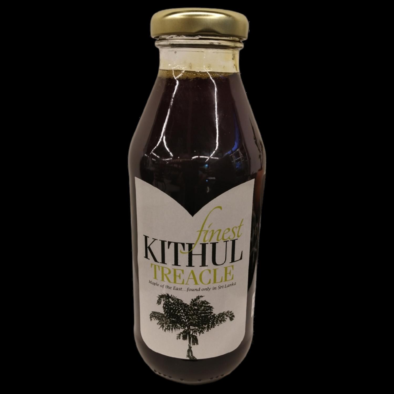 Divine Organics Kithul Treacle