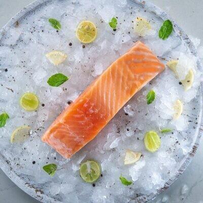 Fresh Harvest Salmon Fillet 300g