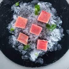 Fresh Harvest Sailfish (Thalapath) Cubes 500g