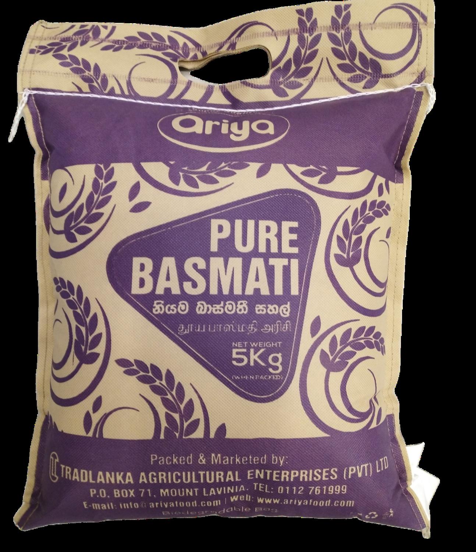 Ariya Basmati 1121 - 5kg