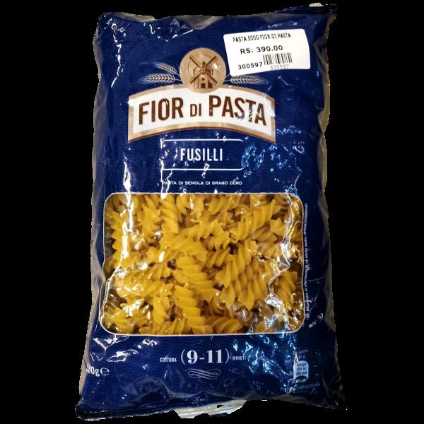 Pasta Fusili 500g