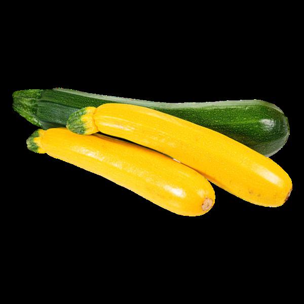 Organic Zucchini - 250g