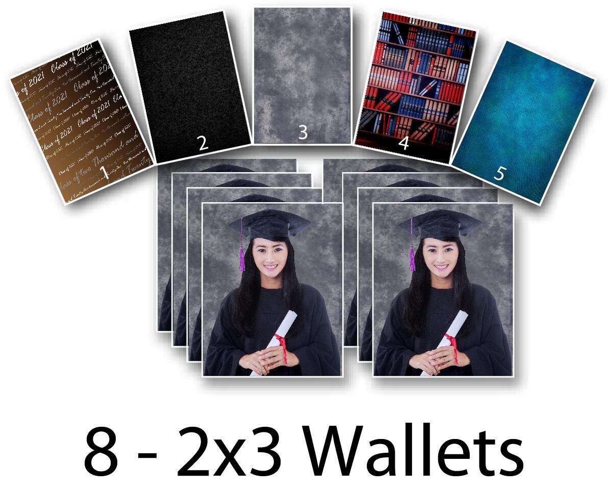 Package G Graduation