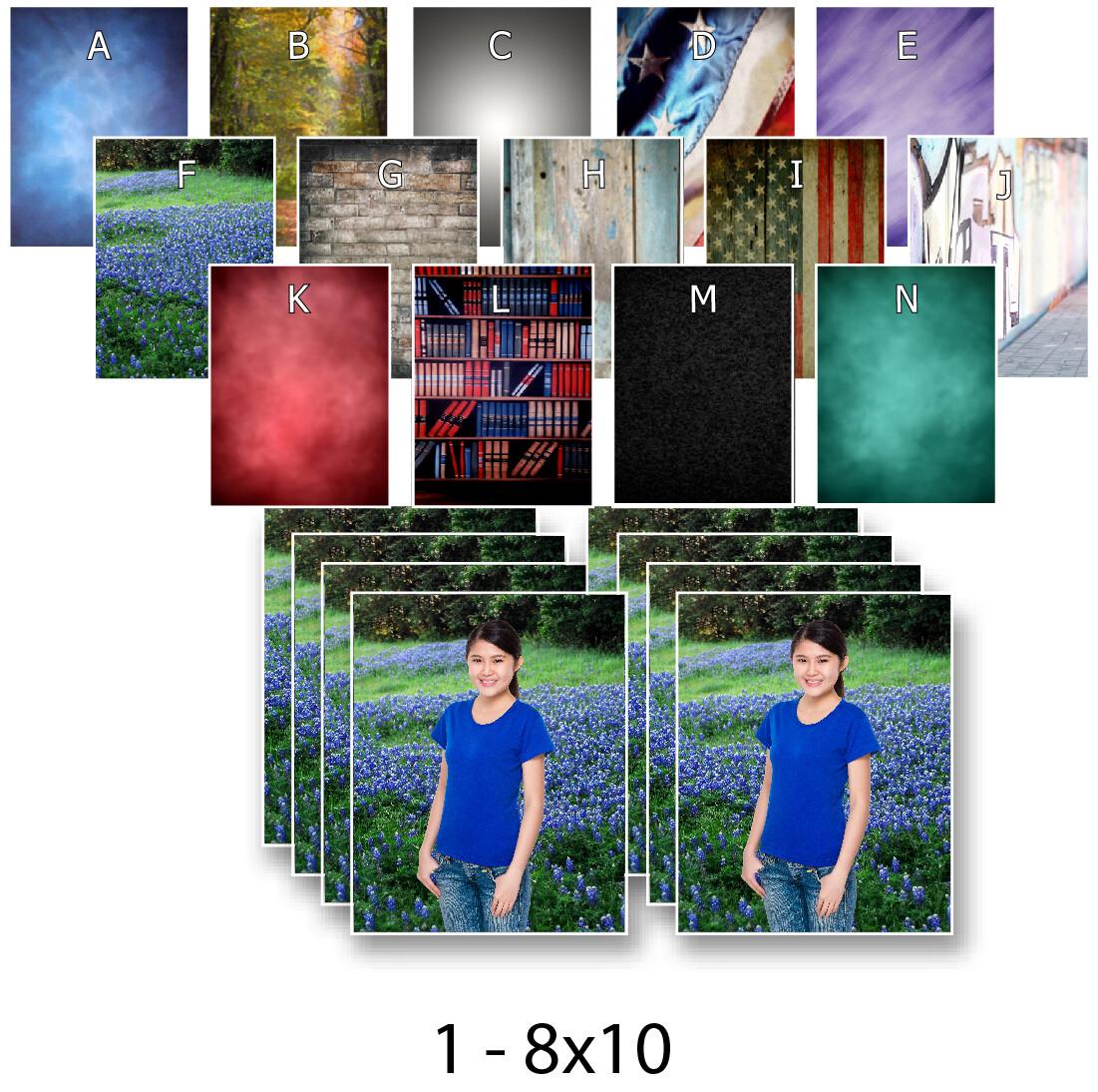 Package 8 Spring
