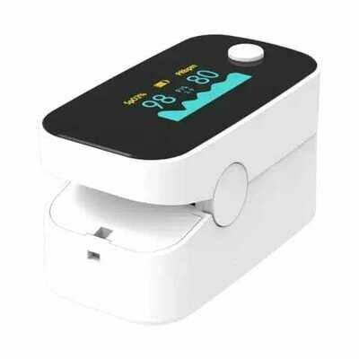 Pulse Oximeter- Blood oxygen saturation measurement oximeter