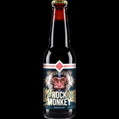 Formosan Rock Monkey Stout