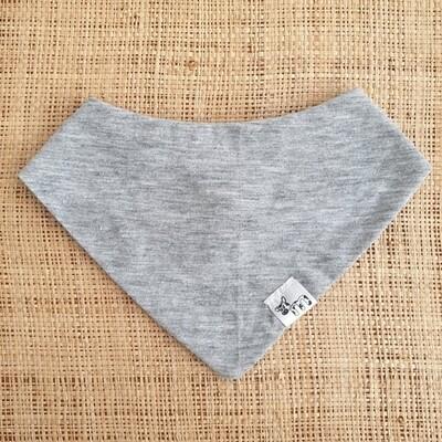 Grey Bib