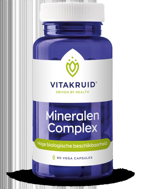 Mineralen complex Vitakruid