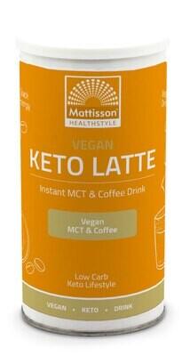 Keto Latte instant MCT & Coffee