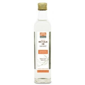 MCT-olie C8 250 ml