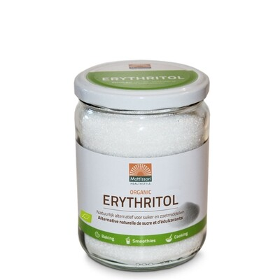 Erythritol 400 gram