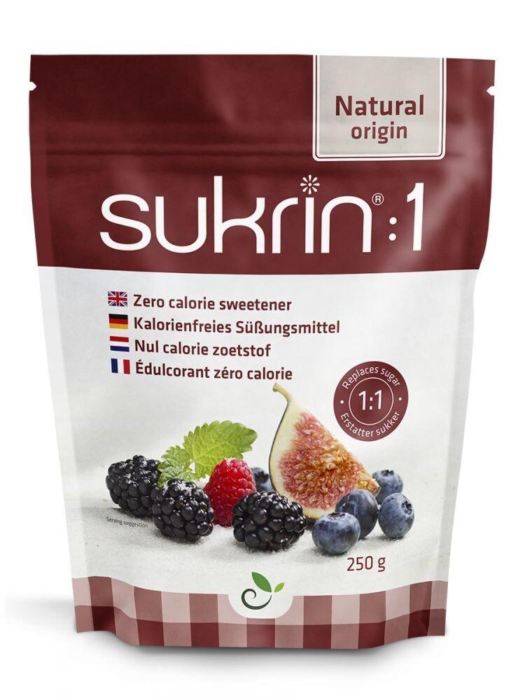 Sukrin:1 250 gram