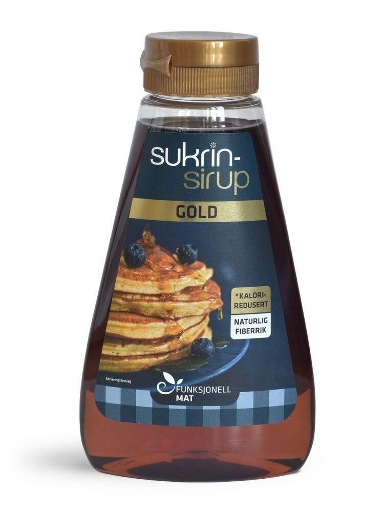 Sukrin Gold siroop