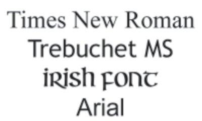 100 x 50mm Brass Nameplate