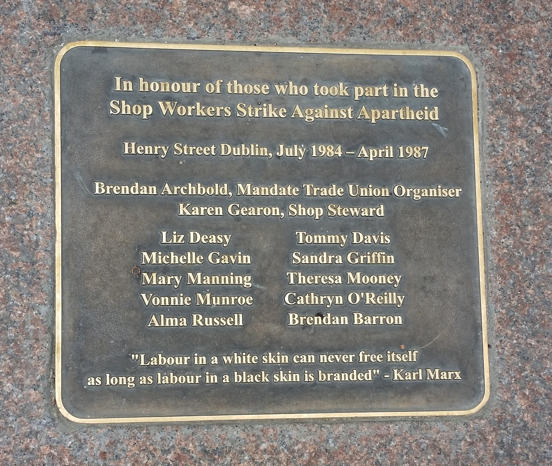 450 x 350mm Heritage Bronze Cast Nameplate