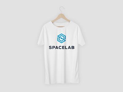 SPACELAB T-Shirt kurzarm