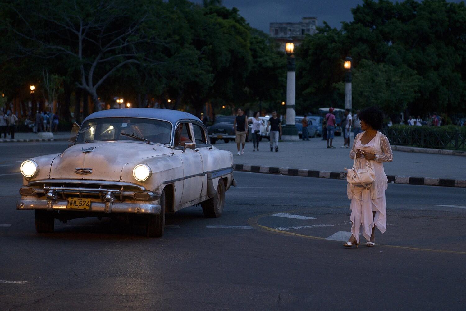 Havanna - digitalprint 40x26,5