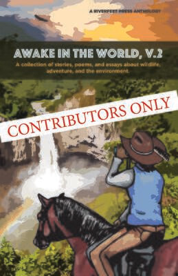 Awake in the World, V.2 - Contributor Copies