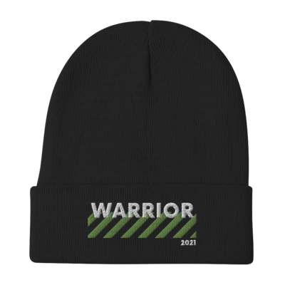 Warrior Beanie (2000 iBucks)