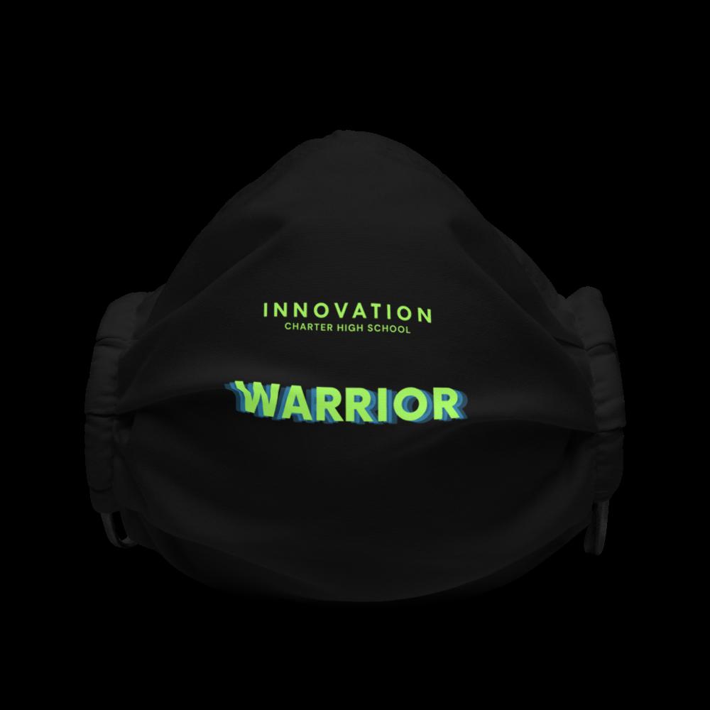 Warrior Mask (1200 iBucks)
