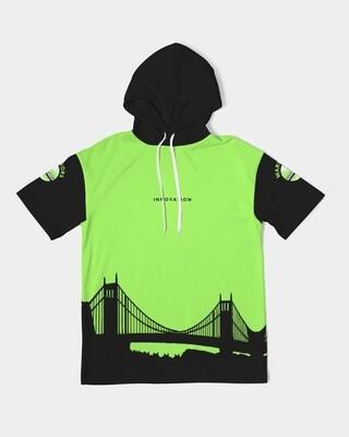 Hooded Short Sleeve (5000 ibucks)