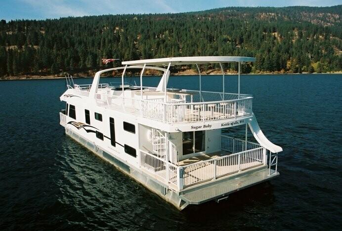Elite Houseboat 8/31 - 9/2, 2020