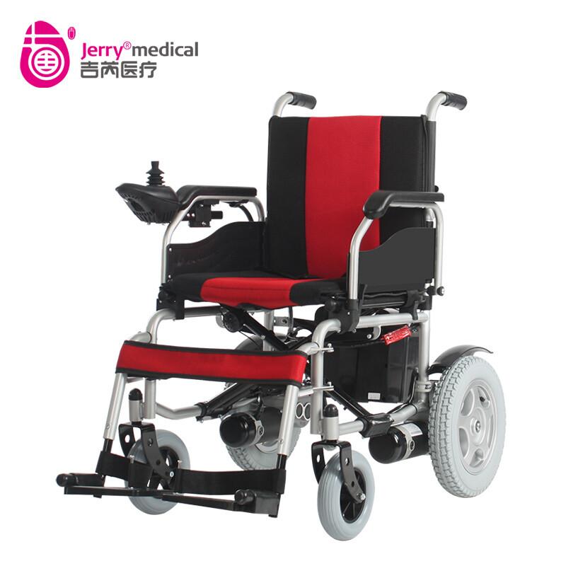 Modelo Jerry 501